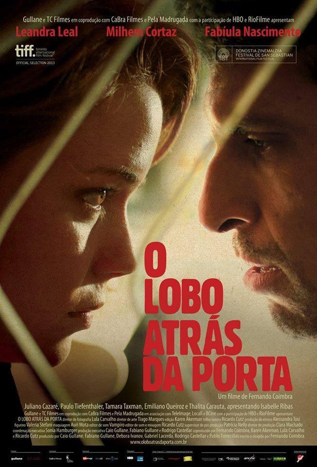 O Lobo Atras Da Porta Cinema Nacional Filmes De Drama Filmes
