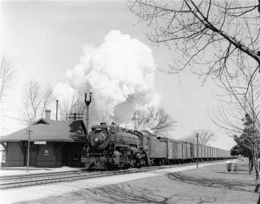 Islington Station Cordova Abverfoyle Islington Historical Pictures Pictures