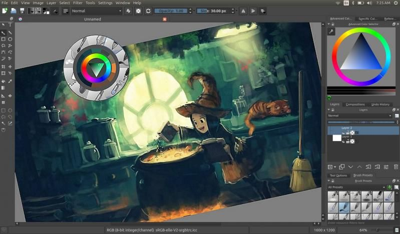 16 Best Pixel Art Software Programs Right Now Paint App Paint