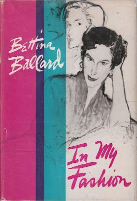 TLBCN - In My Fashion - B. Ballard