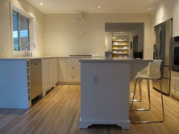 After Wall Colour Rice Paper From Cloverdale Paint Cabinet White With