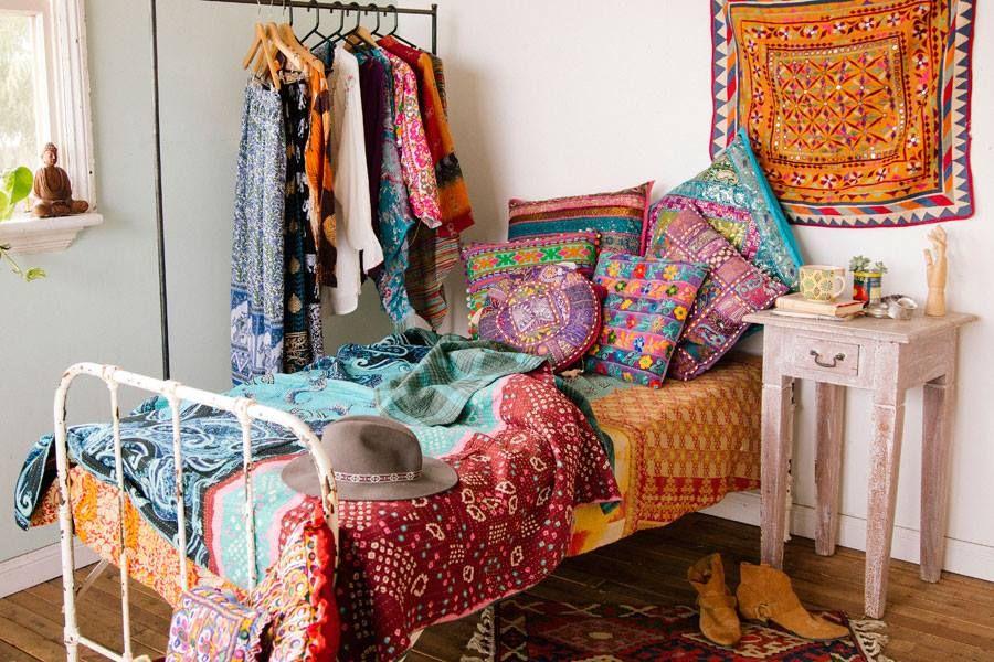 Casa Stile Hippie : Arredare casa consigli imperdibili per una dimora da sogno