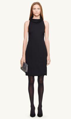 Racerback Faye Dress - Black Label  Sale - RalphLauren.com