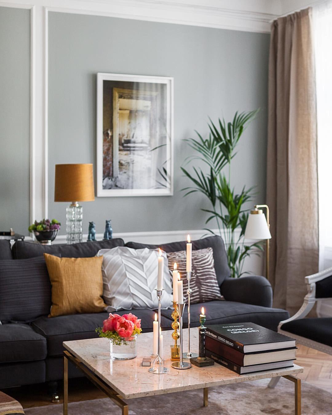 Livingroom by AlexanderWhite