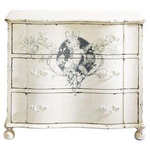 Dresser  Florence