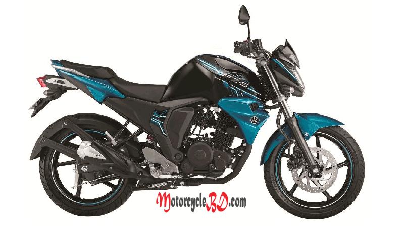 Yamaha Fzs Fi Price In Bangladesh Yamaha Fazer Yamaha Bikes