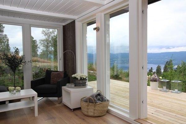 FINN – Mjøsli 55 - kort vei, super utsikt og aktiviteter året rundt