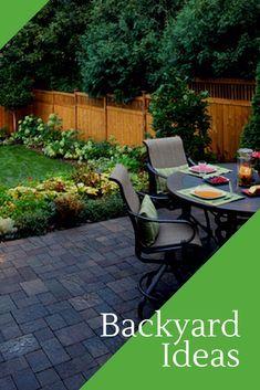 5 Tips to Help You Design Your Dream Backyard Backyard