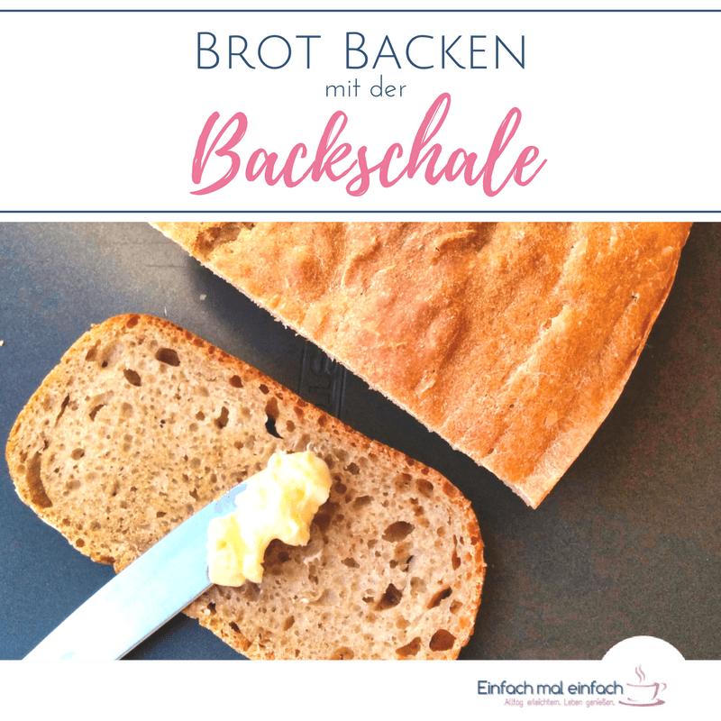 Brotbacken Mit Der Backschale Rezept Beste Focchia Nach Jamie
