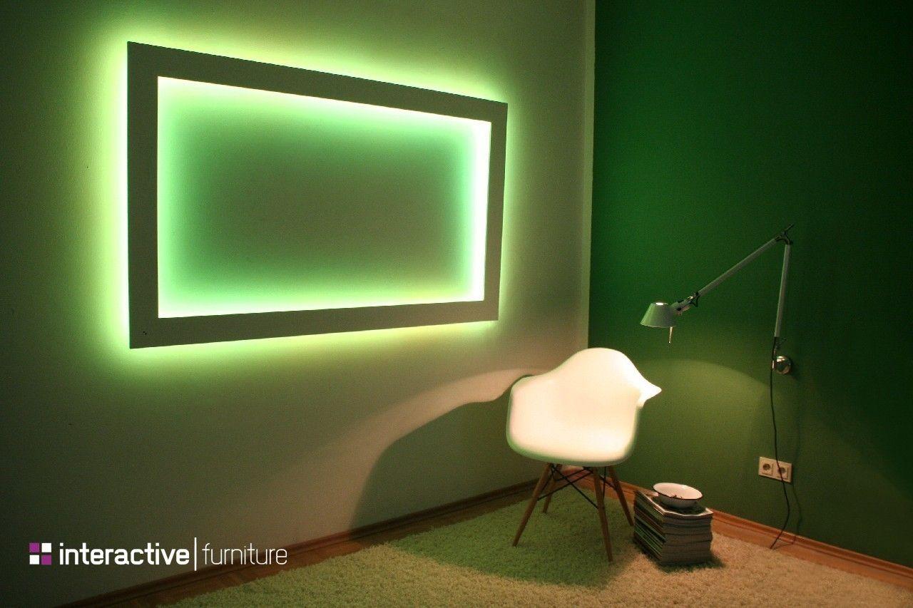 Led Lights For Photo Frames Gabes Room In 2019 Lighting Frame Led