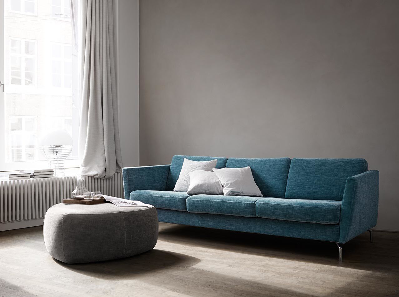 Bermuda Footstool Furniture Boconcept Sofa Design