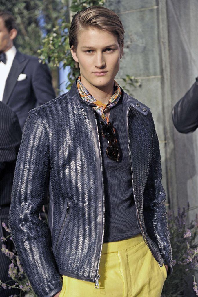 Ralph Lauren Purple Label Men S Rtw Spring 2016 Menswear