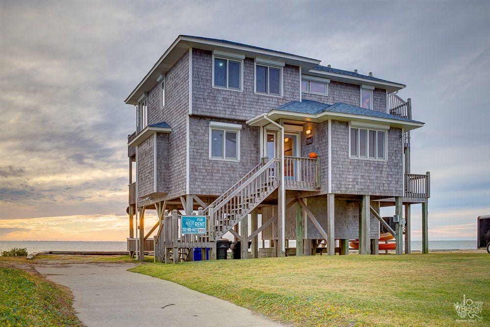 Baywatch 350 Frisco Vacation Rentals Hatteras Island