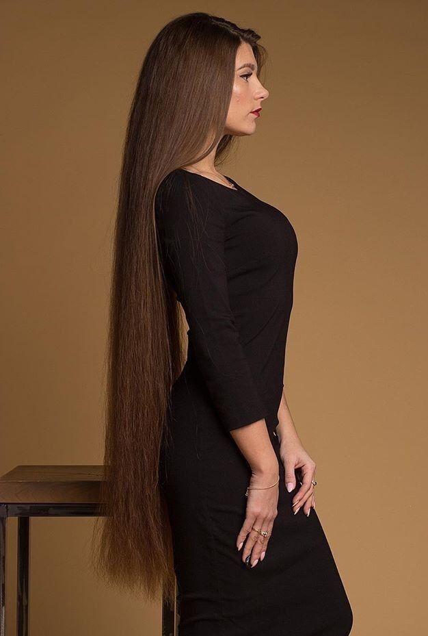 Épinglé par Bruno Verebelyi sur long hair en 2019