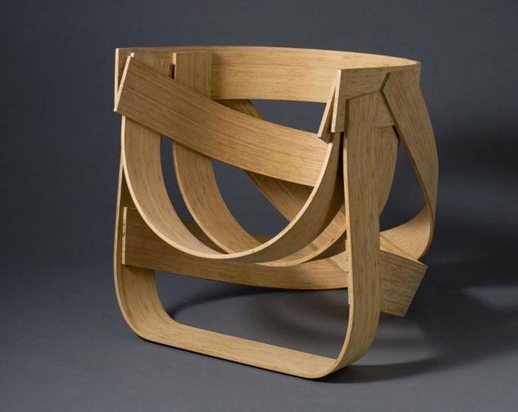 Sedie Bambu ~ Poltrona di design bamboo chair sedie di design pinterest