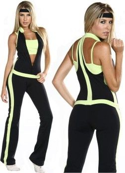 a811d1ca502f Tiempo Libre Bria Bodysuit-7061 Woman Fitness Apparel in 2019 ...