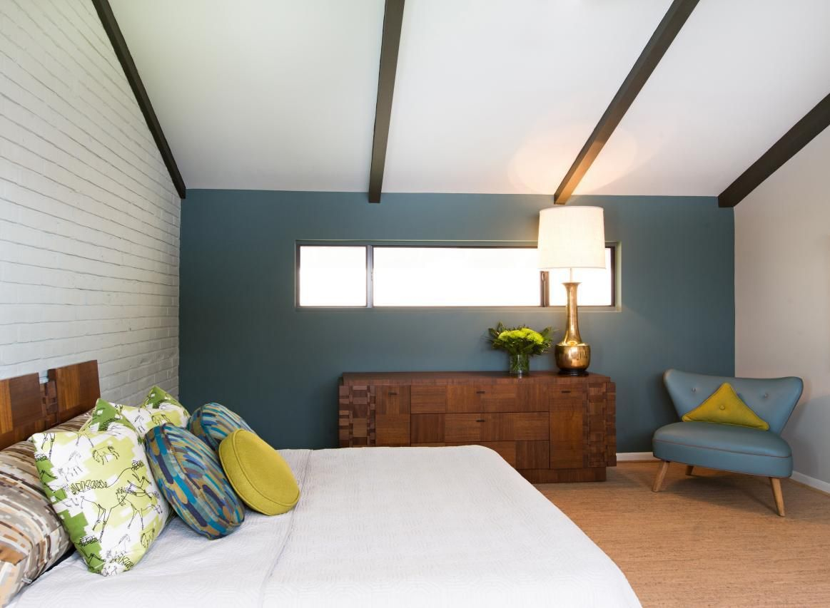Charmant 25 Awesome Midcentury Bedroom Design Ideas
