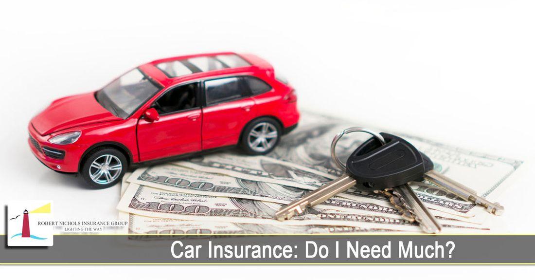Car insurance do i need much cheap car insurance best