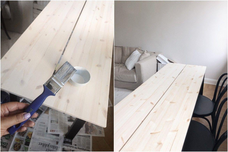 Stora träbord | Matbord, Träbord, Diy matbord
