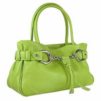 Love lime green purses. #bluedivagal, bluedivadesigns.wordpress ...