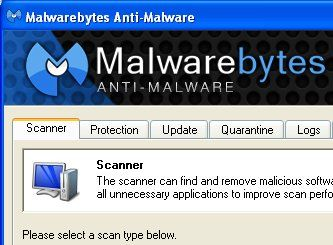 how to delete malwarebytes from pc