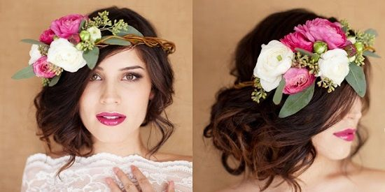 Wedding Hairstyles For Big Ears Women Hairstyles Ideas