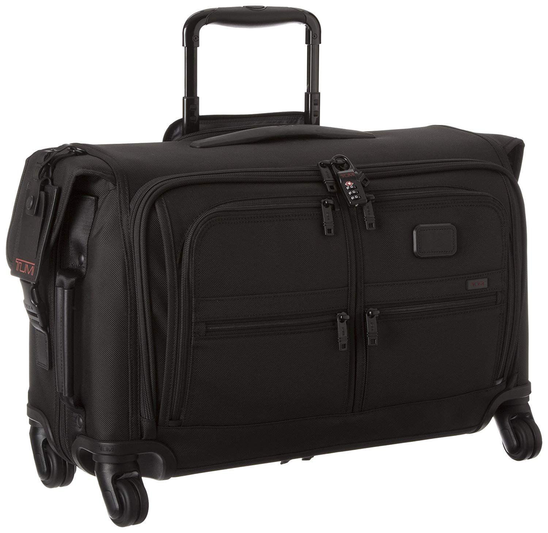 27df27f466 Tumi Alpha 2 Carry-On 4 Wheel Garment Bag