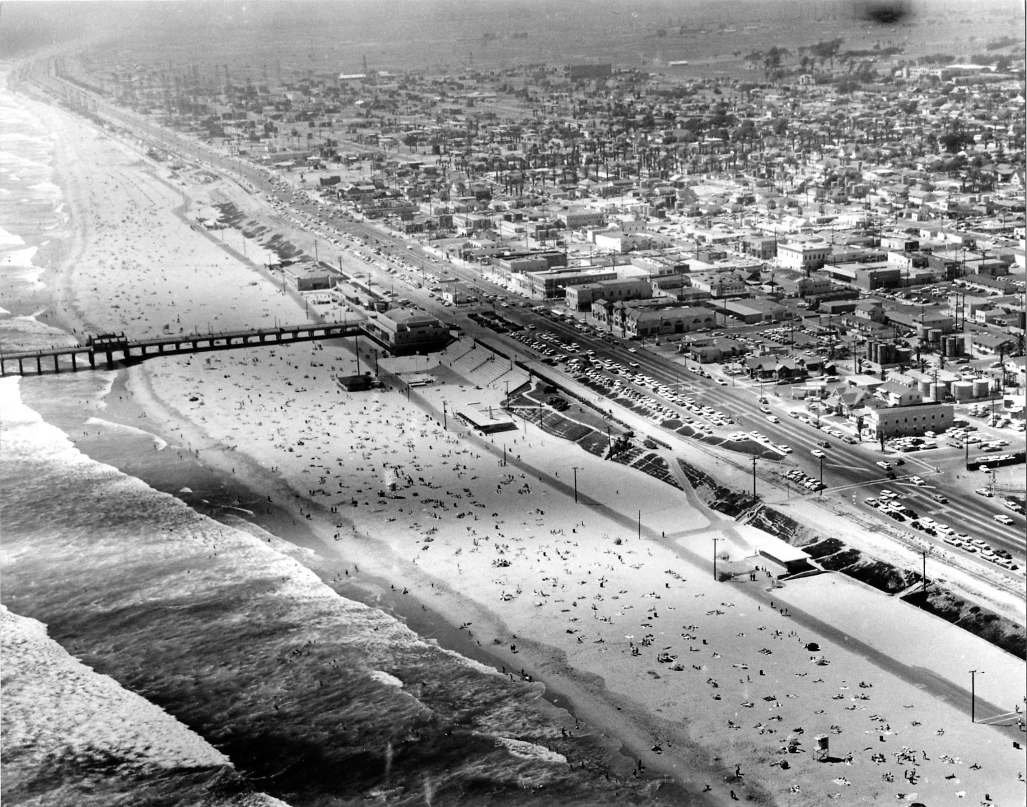 This Is What Huntington Beach Looked Like In The 60 S We Used To