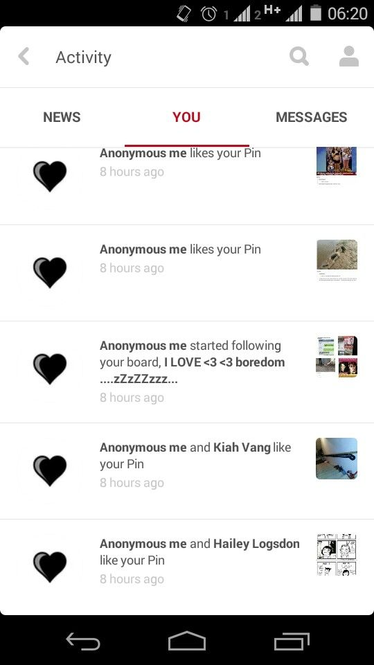 Thx for the spammimg 'Anonymous me'