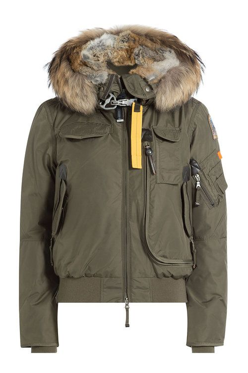 parajumpers BOMBERS BROWN
