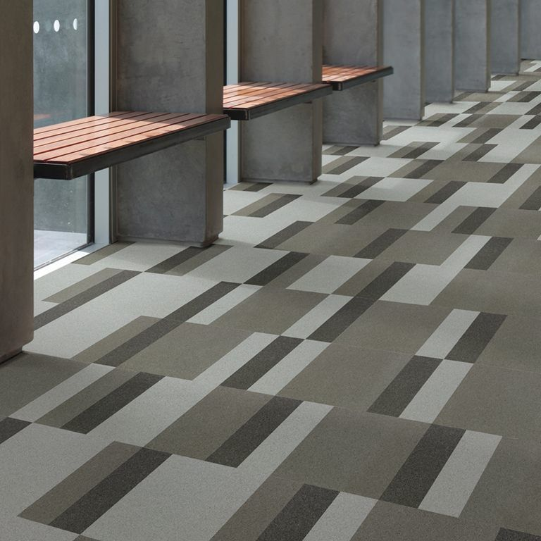 Mannington Touchstone Vct 12x12 Monolithic Looking Vct