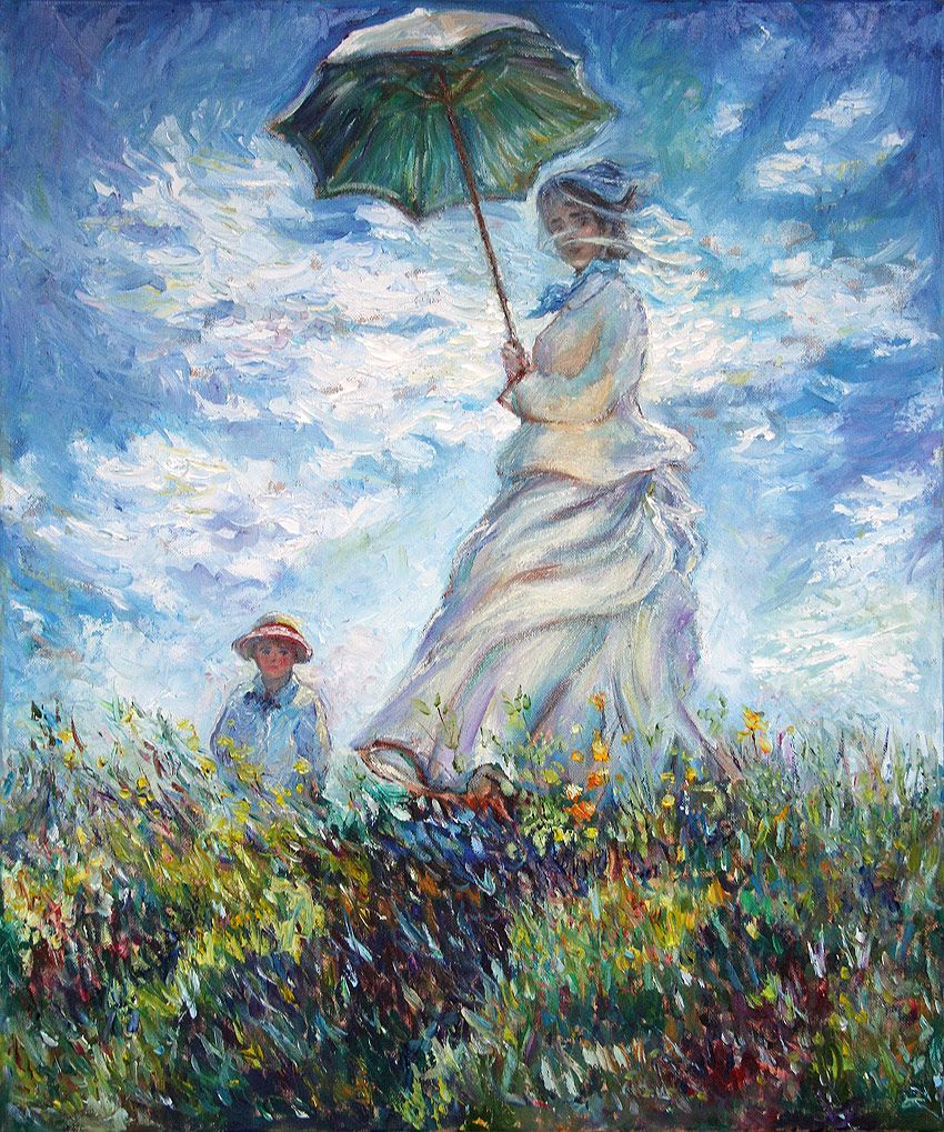 Claude Monet Claude Monet Pinterest Claude Monet Monet And