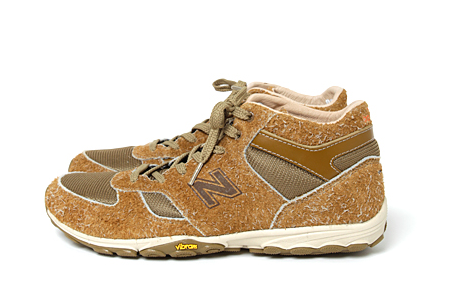 reputable site 3d2de ae9be Nonnative X New Balance MNL 710 Coyote | Double Select ...