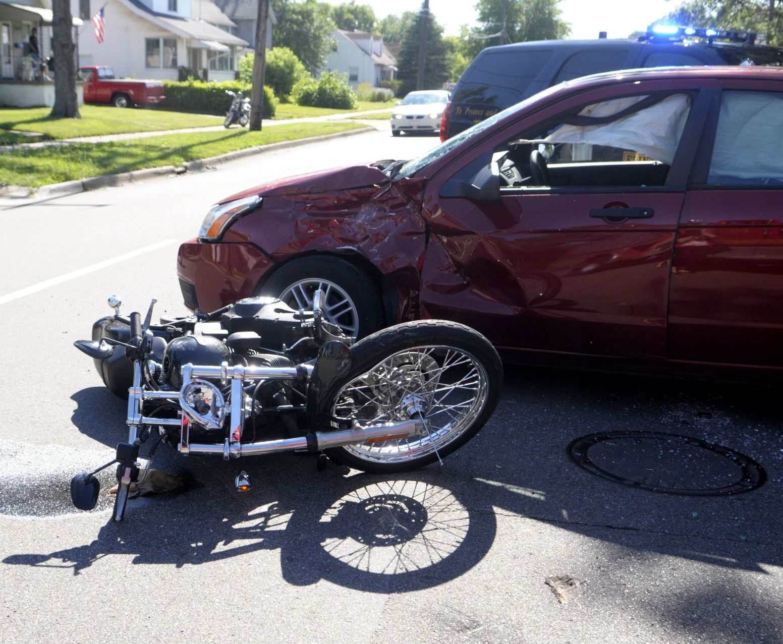 Need your motorcycle insurance? Buy or renew your