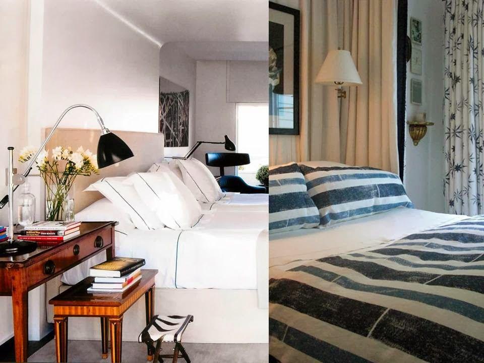 Design Interiores Com Imagens Quarto De Casal Quartos Casal