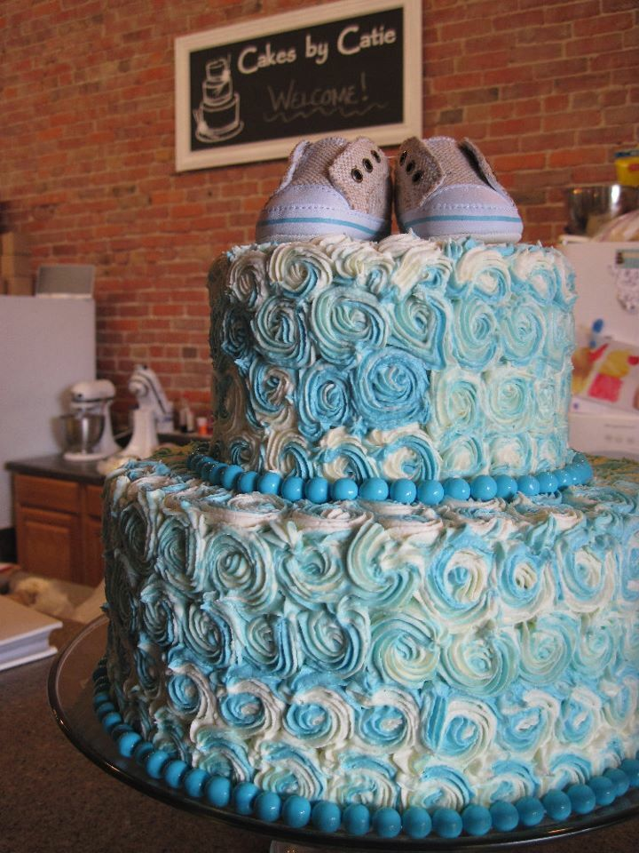Cakes by Catie Conway AR