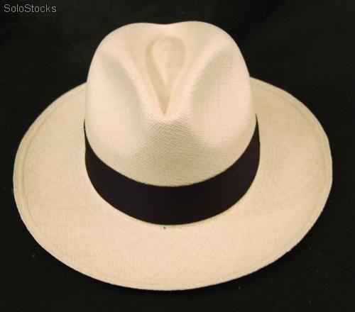 Sombrero Colombiano de paja. Colombia 6485edfbede