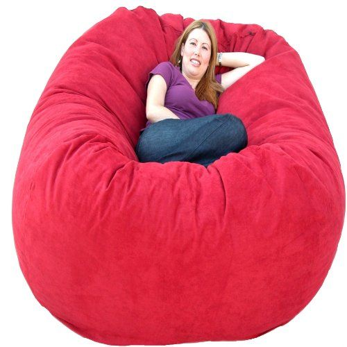 Pin by Jessica Blevins on TV room decor Bean bag chair