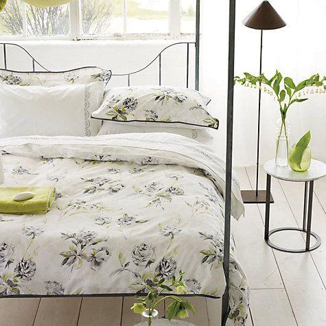 Designers Guild Freya Bedding Johnlewis Com Bedding Stores Bedroom Inspirations Luxury Home Decor
