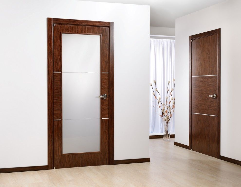 Attractive Contemporary Interior Doors For Your Home Design Ideas Decor MakerLand