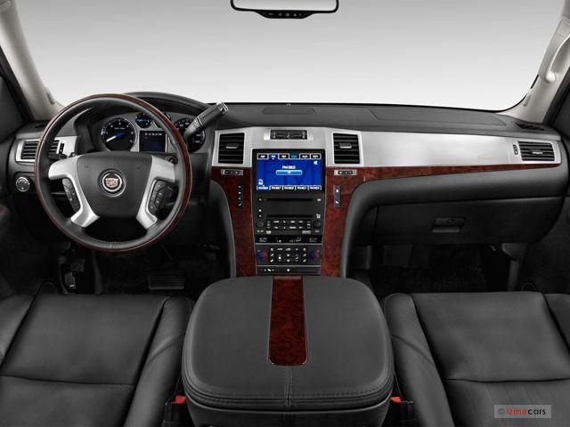 Cadillac Escalade Ext Interior Check It Out At Potamkin Nyc