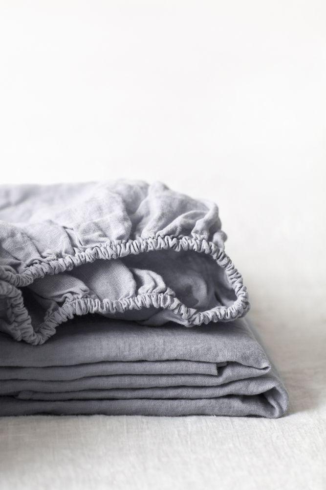 Grey Bed Linen By Linen Tales Wwwlinentalescom Bed By Linen