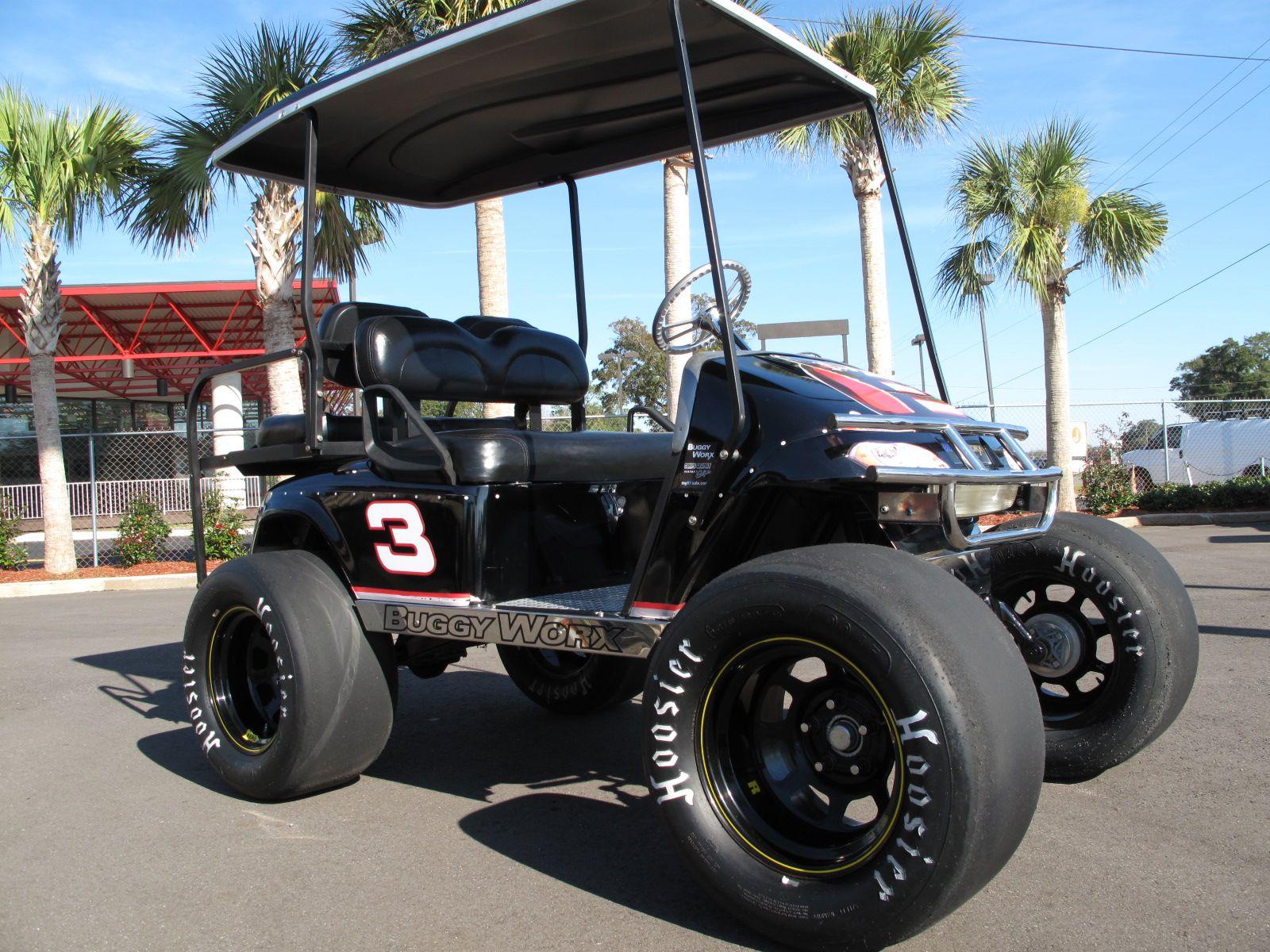 Alabama Golf Carts Inc