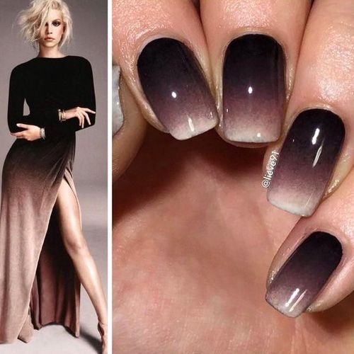 175 Best Ombre Nails View Them All Right Here Http Www