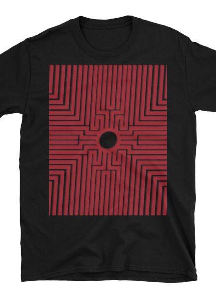 Unisex 3d Zia Symbol Print T Shirt New Mexico Pinterest Symbols