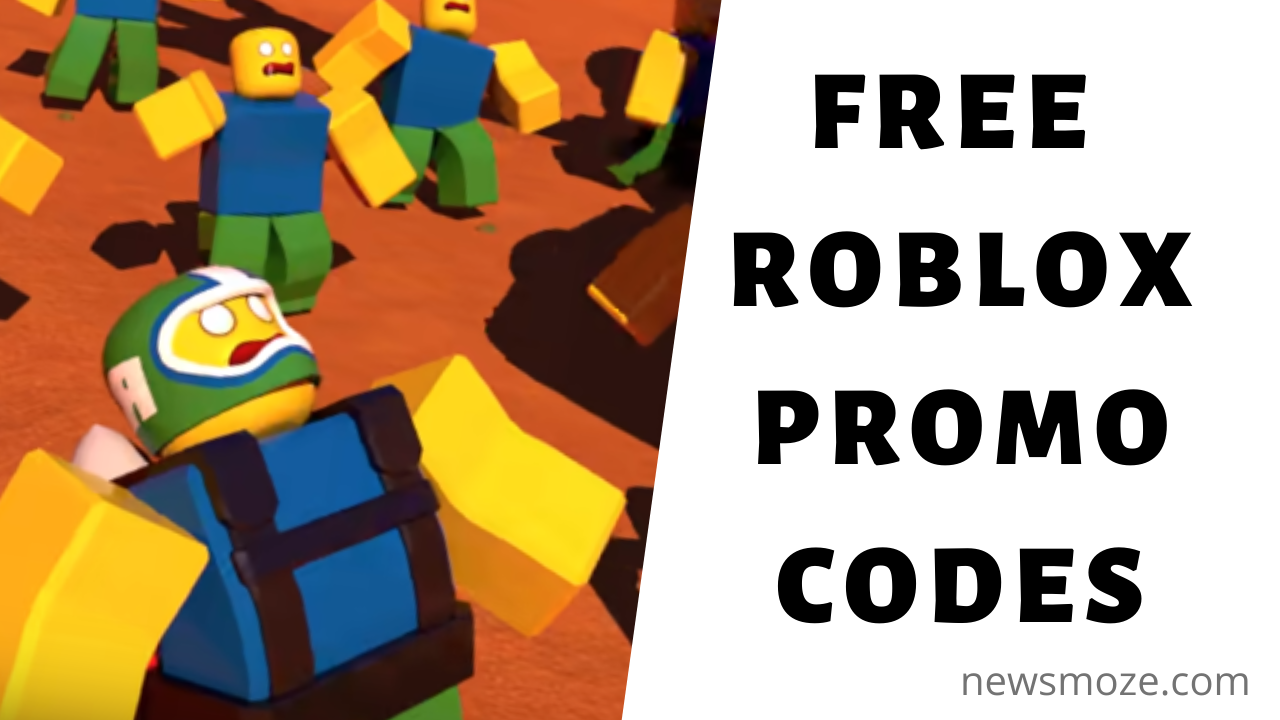 We Are Also Providing Best Ways To Get Free Roblox Promo Codes 2020 You Can Get Some Free Robux Codes On Daily Basis In 2020 Roblox Promo Codes Roblox Funny