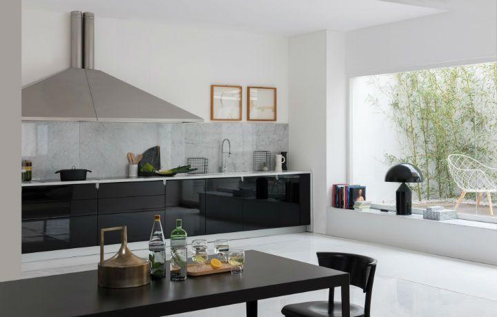 designer kuche kalea cesar arredamenti harmonischen farbtonen, stylish italian kitchen designs | kitchens | pinterest | kitchen, Design ideen