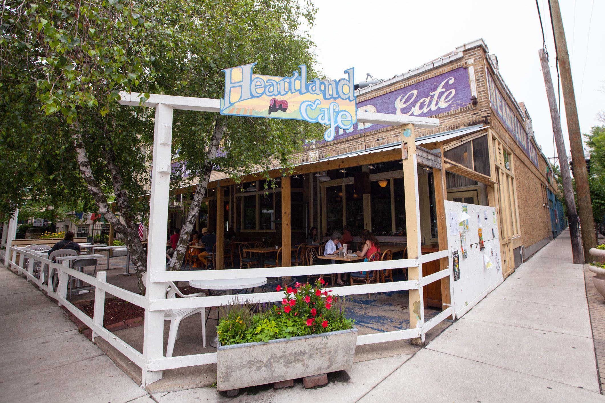 Rogers Park residents pick their favorite spots Park