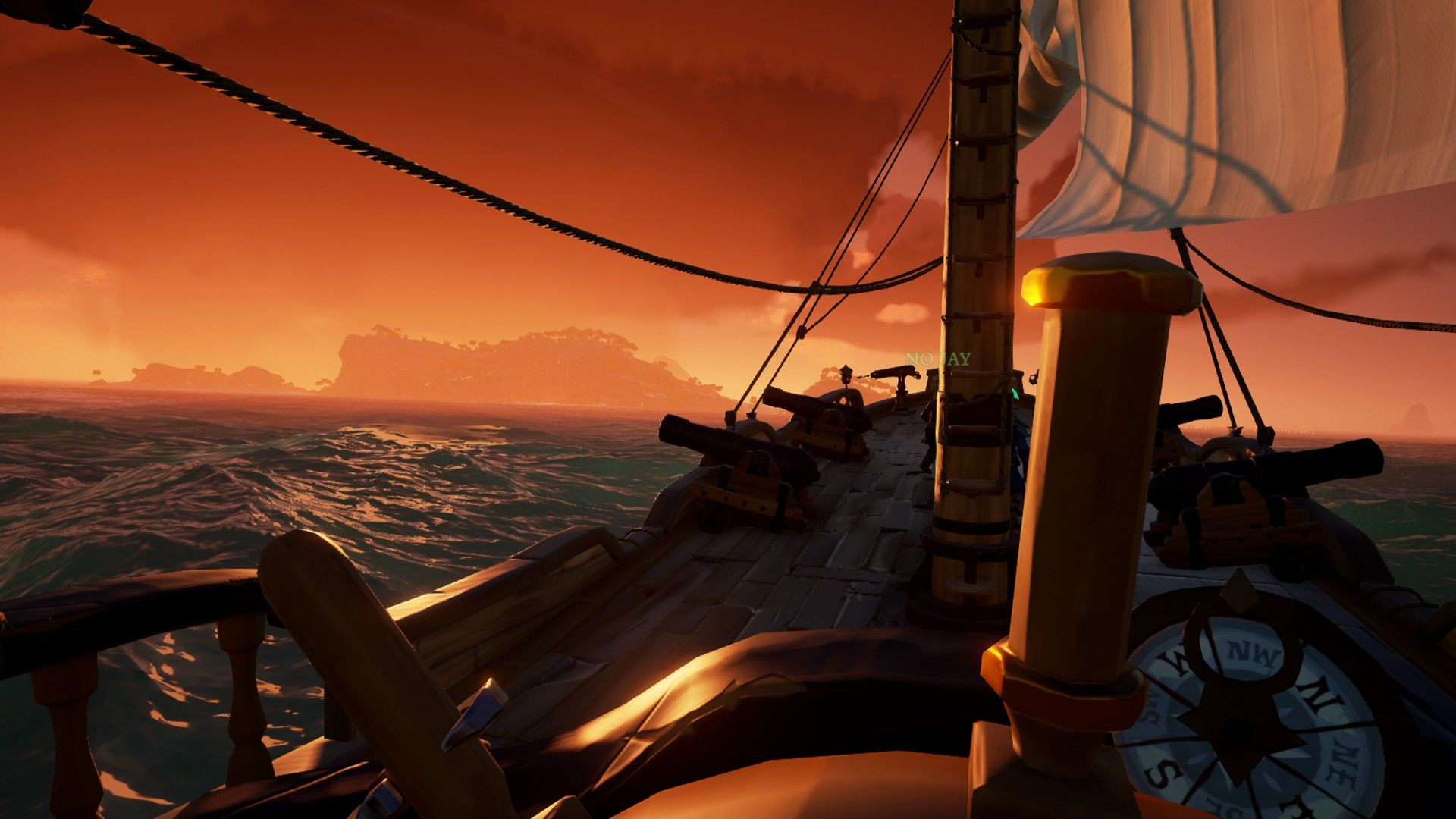 Sea of Thieves Xbox One EINRIB13 Sea of thieves, Sea