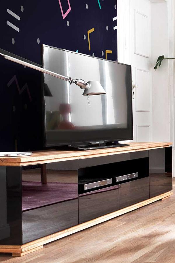 12++ Tv lowboard schwarz holz 2021 ideen